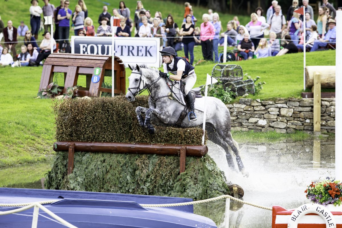 Eventing entries are now open!