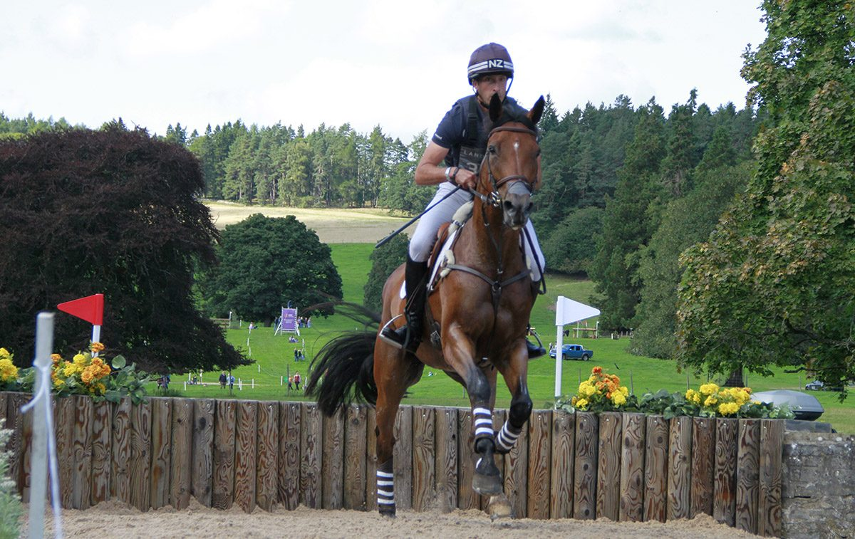 Sunday round up from Land Rover Blair Castle