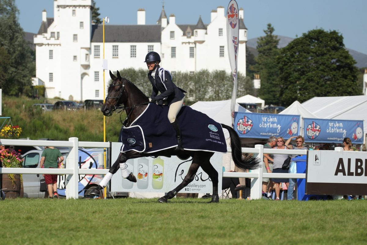Blair Castle International Horse Trials 2021